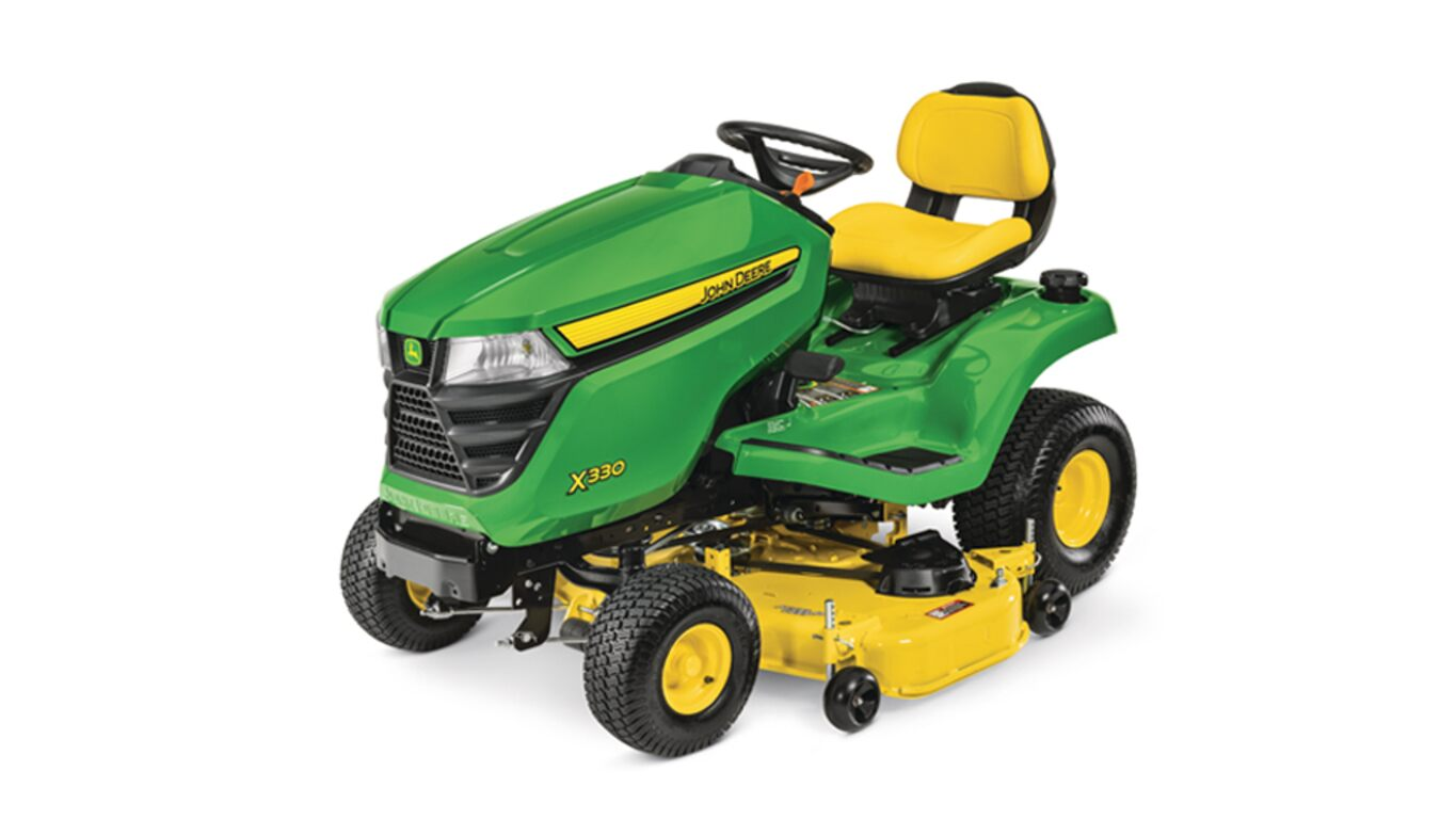 X300-Series-Lawn-Tractors image
